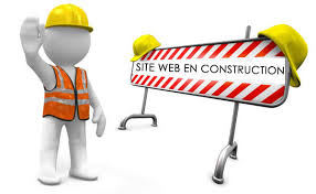 Site Web actuellement en construction